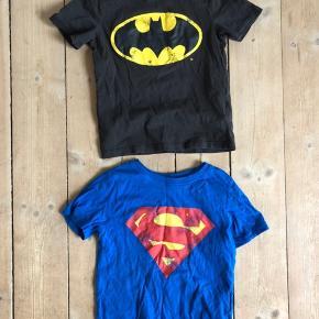 Fine superhelte t-shirts fra H&M/Marvel   7kr stykket  Sender ikke ☺️