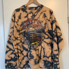 George sweater