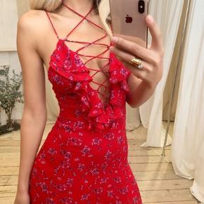 Rat & Boa kjole
