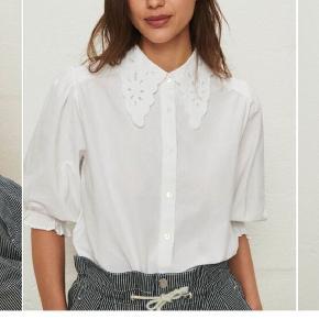 Ba&sh skjorte