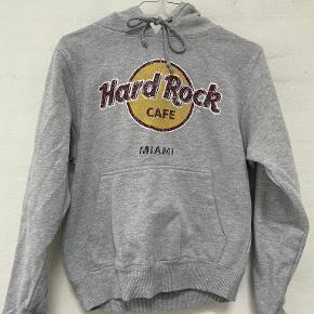 Hard Rock Cafe anden overdel
