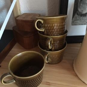 4 kopper  - fast pris -køb 4 annoncer og den billigste er gratis - kan afhentes på Mimersgade 111 - sender gerne hvis du betaler Porto - mødes ikke andre steder - bytter ikke