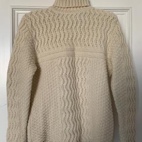 66 North sweater
