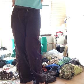 Units bukser
