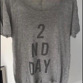 Lækker oversize t-shirt  #GøhlerSellout