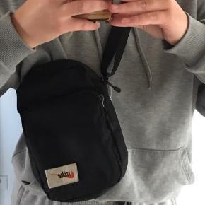 Cool nike bæltetaske (-: