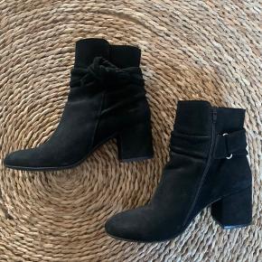 Angulus heels