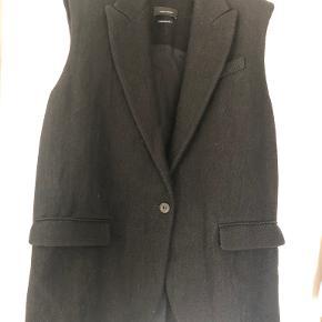 Isabel Marant vest
