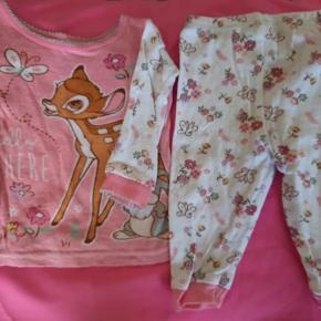 Disney tøjpakke