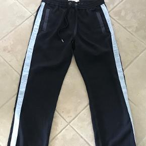 Logg bukser