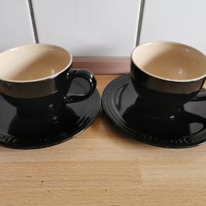 2 stk alm kaffekopper, fejler intet Kan sendes mod betaling