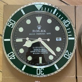 Rolex ur/vægur