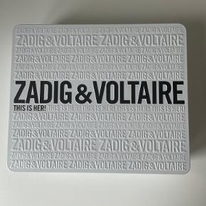 Zadig & Voltaire opbevaring