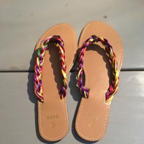 Super fede sandaler i str. 39🌺