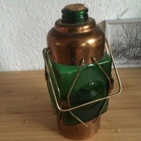 Retro lanterne spilledåse  -fast pris -køb 4 annoncer og den billigste er gratis - kan afhentes på Mimersgade 111 - sender gerne hvis du betaler Porto - mødes ikke andre steder - bytter ikke