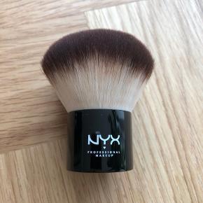 NYX Andet beauty