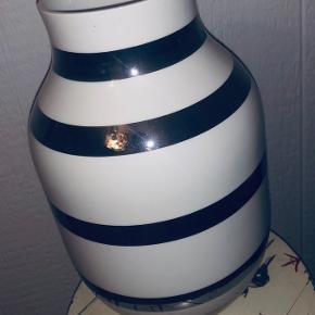 Overvejer at sælge min fine vase da jeg ikke rigtig har haft gavn af den.