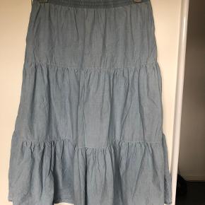 Fin nederdel brugt 1 gang