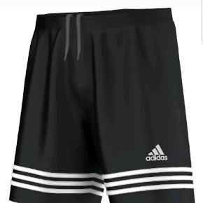 Boys Adidas Climalite Sports Football Gym Training Short