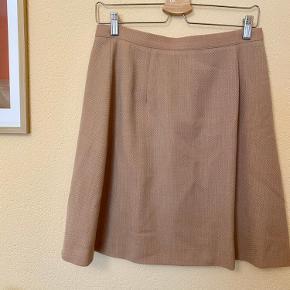 Retro nederdel