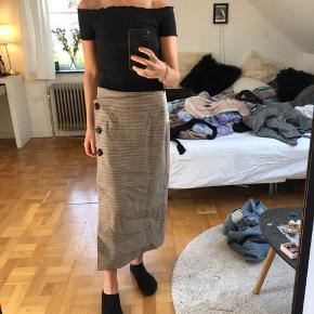 Zara nederdel str s sælges kun da den er for stor
