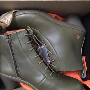 Art støvler