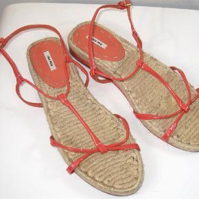 Miu Miu sandaler
