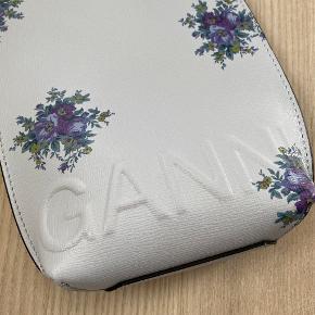 Ganni crossbody-taske