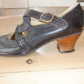 Bubetti heels