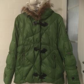 Super fin jakke- ikke brugt meget