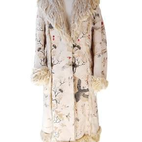 Roberto Cavalli frakke