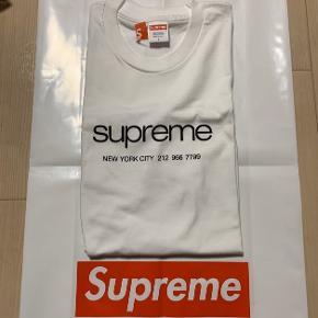 Supreme   Short Sleeve Tee   Sz Large