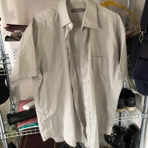 Super fed vintage skjorte