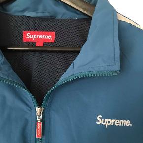 Supreme FW2016 3M Reflective jakke