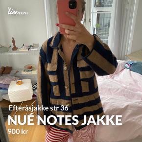 Nué Notes jakke