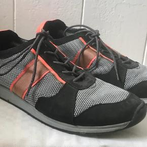 Super fede sneakers.