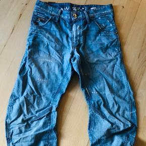 Lækre jeans fra g-StarStr s Np 1200 Mp 375