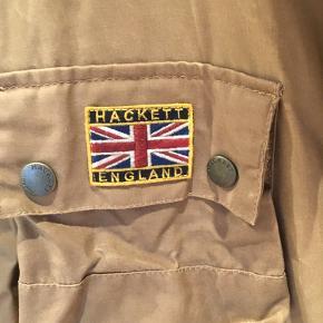 Hackett jakke