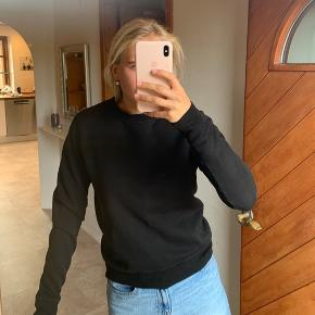 Acne studios face sweatshirt str. S