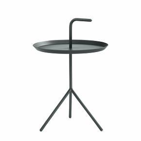 Hay DLM bord i grønt 44-58 cm H x 38 cm Ø