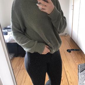 Lækker let sweater. Kom med et bud 😇