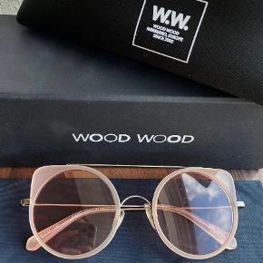 Wood Wood Solbriller