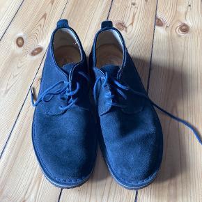Clarks sko