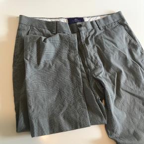 Next Slim Check pants  str 32/32 (tts)  Cond: 8/10 almen brug