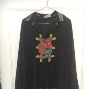 Smuk vintageskjorte. God stand. :-)
