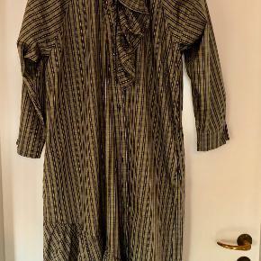 Britt Sisseck kjole