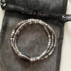 Kranz & Ziegler armbånd