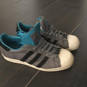 Adidas Superstar 2 mal getragen Preis ohne Porto