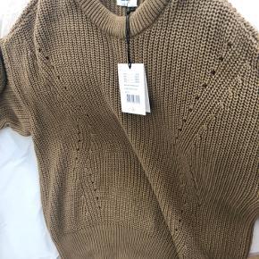 Flot oversize  ny efterårs sweater