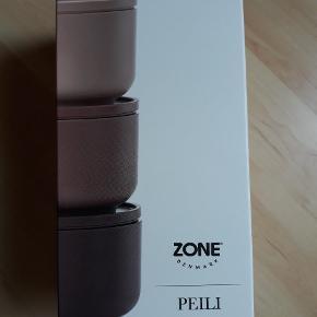 3 små skåle fra Peili fra Zone, 40kr